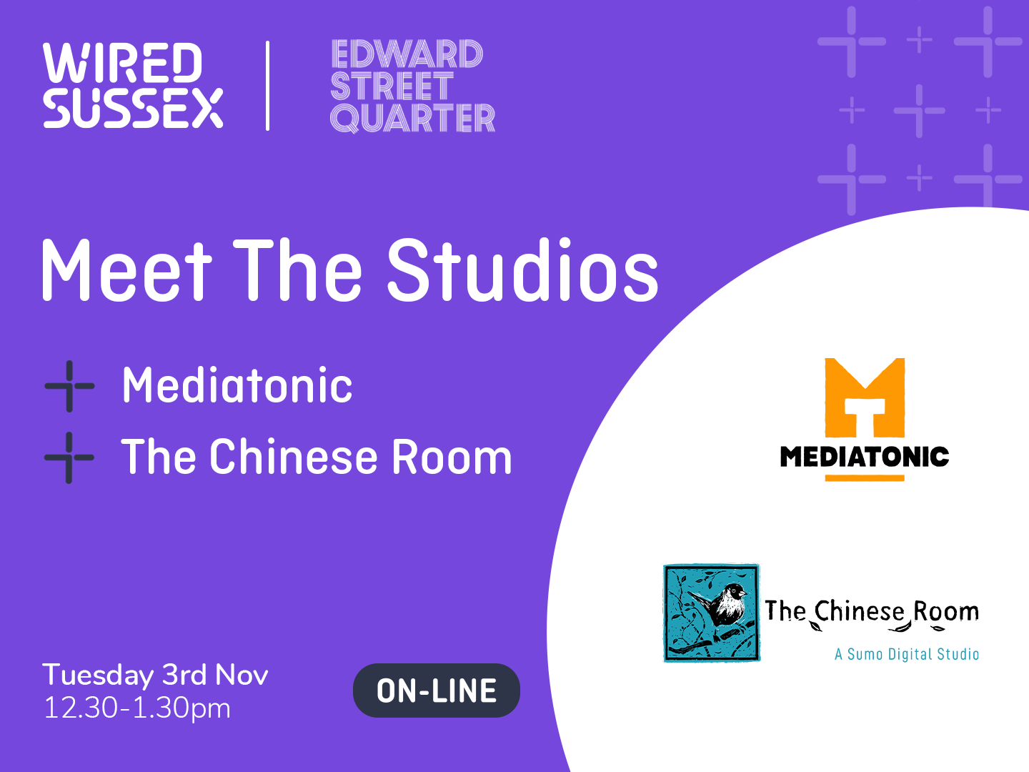 Meet The Studios: Mediatonic & The Chinese Room