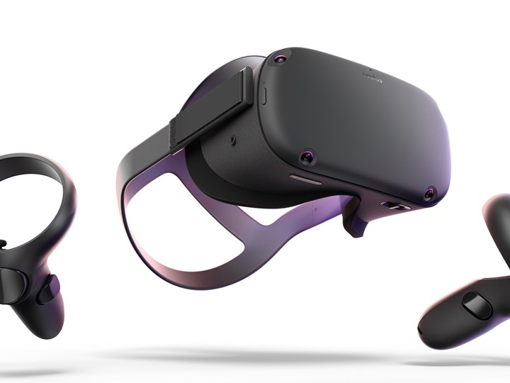 Immersive Lab Equipment: Oculus Quest