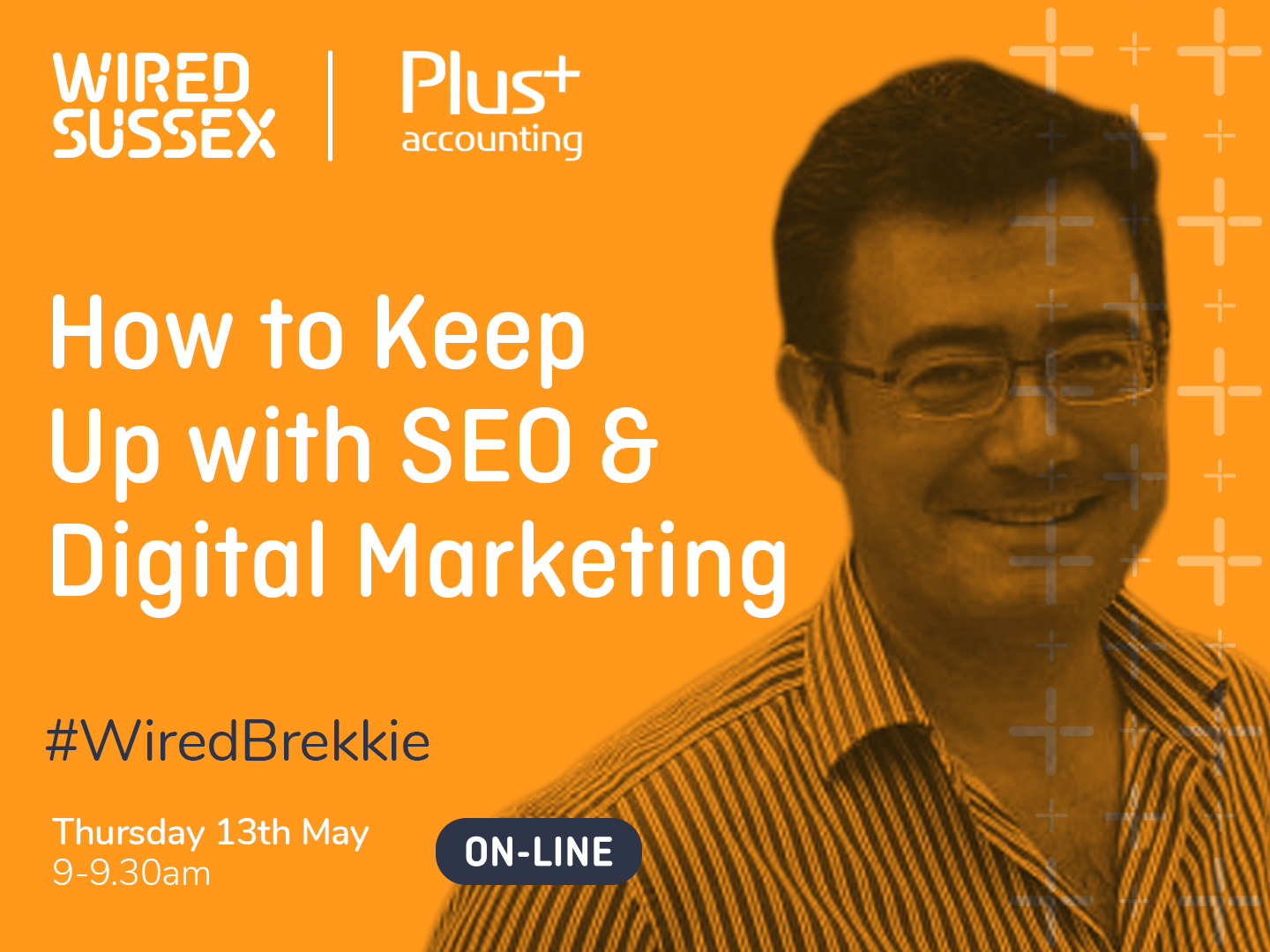 Breakfast Session | How to Keep Up with SEO and Digital Marketing.