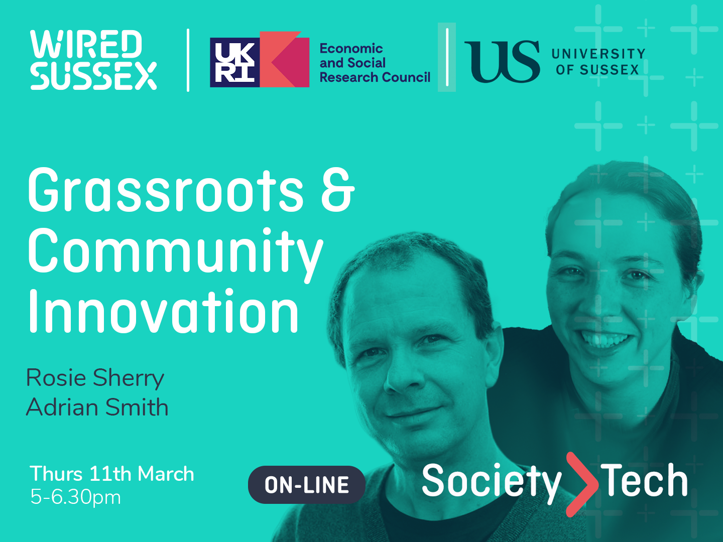Society > Tech | Grassroots & Community Innovation