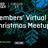 Wired Sussex Members' Virtual Christmas Meetup